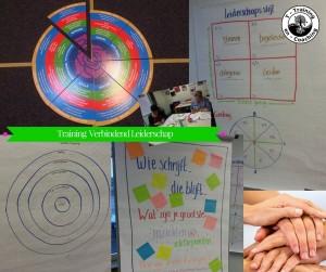 Collage Verbindend Leiderschap